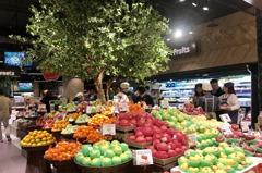 city'super槓上微風超市 信義商圈掀起頂級超市戰