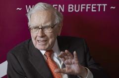 巴菲特:上市公司投資該專注股東利益 非ESG原則