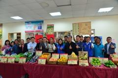 雲林優質農產品外銷捷報 春節後將外銷馬來西亞