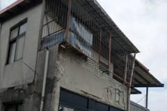 開年首案 新莊龍鳳段危險建物劃定更新地區