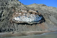 永凍土加速融化 促使暖化惡性循環