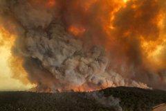 危老條例修法 莫像澳洲野火