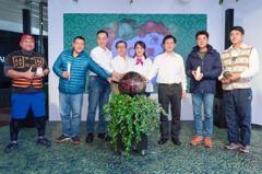 支持台灣農產品 遠東集團破天荒結合旗下五大零售通路