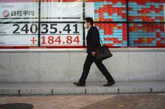 中國不再被美國視為匯率操縱國 激勵亞股多走揚