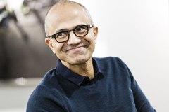 微軟執行長公開發言 譴責印度歧視法案