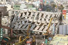 維冠倒塌115死 建商等人判賠7億