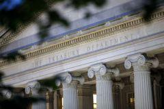 美國今年上半年將發行20年期公債 為舉債增闢管道