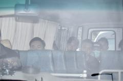 香港「三大賊王」成往事 季炳雄出獄送美