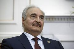 利比亞石油出口遭封鎖 柏林和談峰會添變數