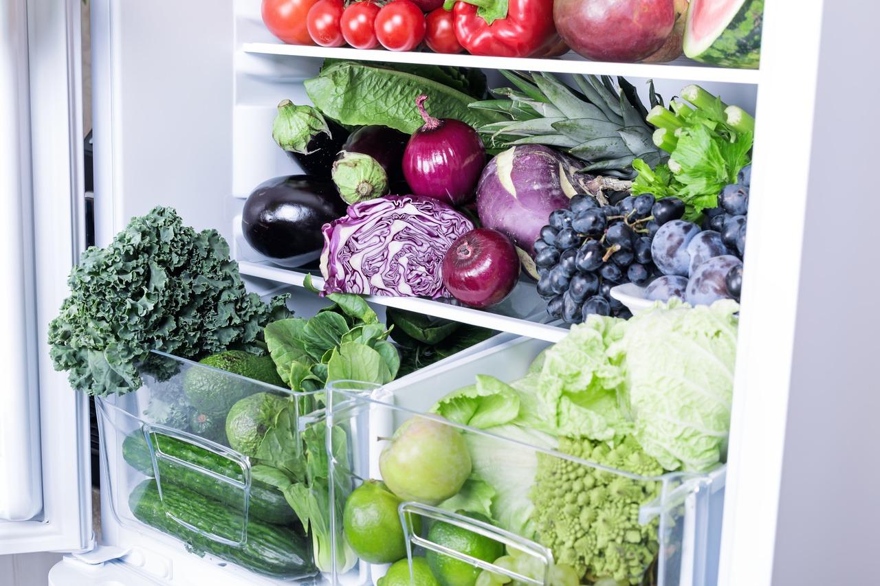 夏天是食物中毒高峰!記住冰箱5存放技巧更保鮮