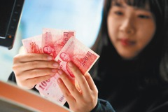 年終獎金大調查 四成上班族會用於投資