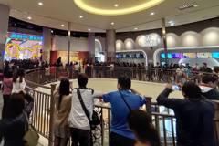 麗寶秀泰影城進台中山海線 前兩天場場安滿