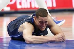 NBA/鮑威爾跟腱斷裂賽季報銷 傳獨行俠聯繫諾亞
