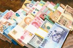 境外稅額扣抵 留意換匯日