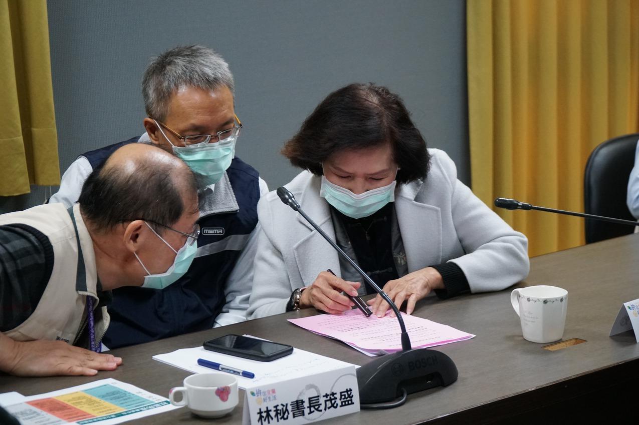 宜蘭無武漢肺炎確診個案 20疑似個案只餘1名待檢驗報告