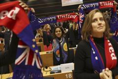 脫歐後變邊緣人 歐盟警告員工:勿和英國共享資訊