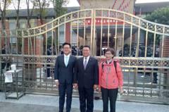 新國會報到 陳歐珀得頭香 民眾黨第二