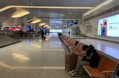 首班接運台商專機起飛 預計晚間11時47分降落桃園機場