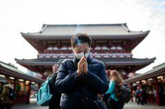 日本再增2病例 武漢肺炎確診共22人