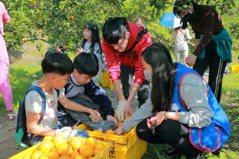 科技傳遞愛心 工研院連續9年認購新竹在地桶柑