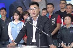 傅崐萁恢復黨籍程序有疑慮? 江啟臣:黨中央要出來澄清
