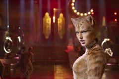金酸莓「虐『貓』」最多提名!泰勒絲逃過 安海瑟薇中槍