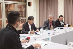 台北與世界的社會住宅 適合在地生活的住宅計畫