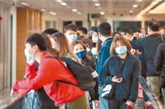 菲國禁令 航空、旅行業大亂