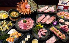 西門「哞哞屋」雙和牛、厚牛舌、紅蝦吃到飽888元!身分證有8 再省98,加碼送草莓小火山