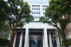 新加坡龍頭開發商參訪台中豪宅 讚文化意涵融入建築中