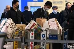 日本又增一例新冠肺炎 60多歲男子從夏威夷返名古屋確診