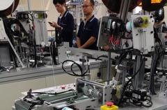 工研院助攻 口罩設備廠即時上線衝產能