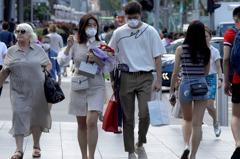 新加坡新增9起新冠肺炎病例!總數達67起 無意調高為紅色警戒