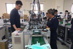 台灣產業大老組國家隊拚日產千萬片 口罩之亂可終結嗎?