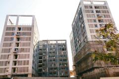 中市南屯、太平2處社宅申請熱度略降 中籤率估23.4%