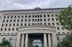 新竹縣府兩一級主管涉貪 檢方聲押一獲准、一待審