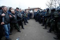 烏克蘭衛生部長願同僑民隔離 平息新冠肺炎恐慌