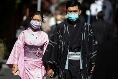 從北到南都有!日本今新增15例新冠肺炎確診