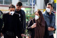 新冠肺炎擋不住 伊朗中東疫情看這裡