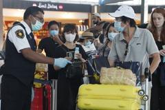 印尼新冠肺炎零病例 第2名來訪旅客出境後確診