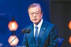 韓國確診人數破5000 文在寅對新冠肺炎宣戰