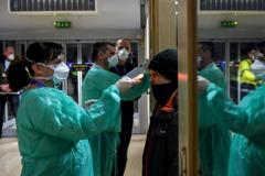 巴西首例新冠肺炎確診病例 曾前往義大利