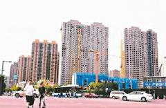 全台房市329檔期縮兩成 台南市逆勢狂推200億