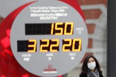 新冠肺炎衝擊 日本還有3個月時間決定東奧命運