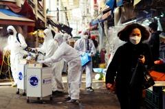 突破一千起病例之後:南韓即將衝擊的「疫情黑暗期」