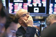 美股重挫 市場估:聯準會3月會降息