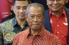 馬來西亞宣布新元首!慕尤丁出任總理 明宣誓就任