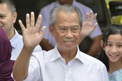 馬來西亞總理鬧雙包?兩陣營均宣稱掌握過半數議員支持