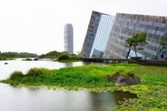 烏石港畫出東北角風景區 林佳龍:暫緩