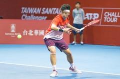 網球/新冠肺炎影響 ATP挑戰賽再異動
